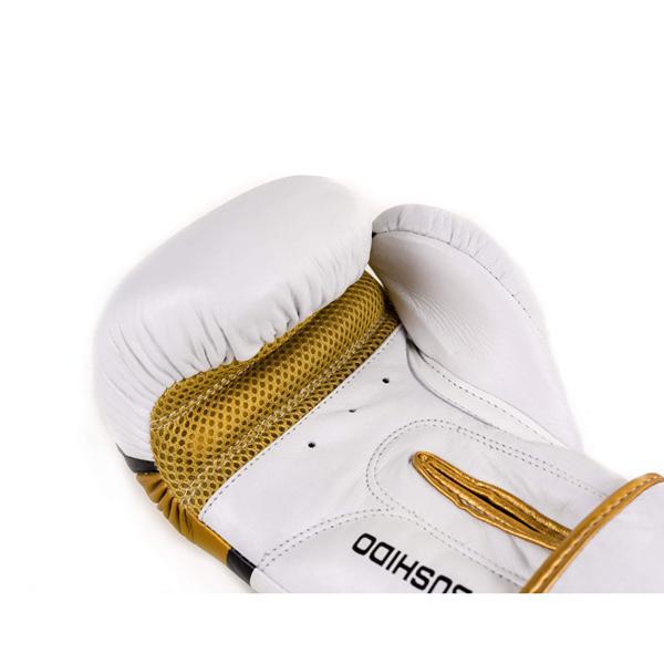 Boxerské rukavice DBX BUSHIDO DBD-B-2 v1 5