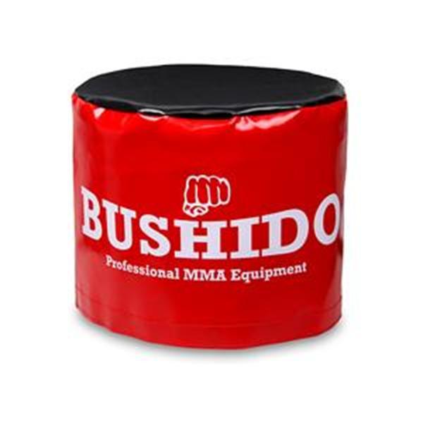 Boxovací pytel MMA DBX BUSHIDO 130 cm 45 kg vršek kryt