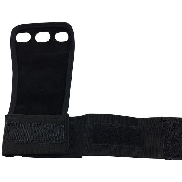 Mozolníky Cross Fit Grip TUNTURI kožené detail