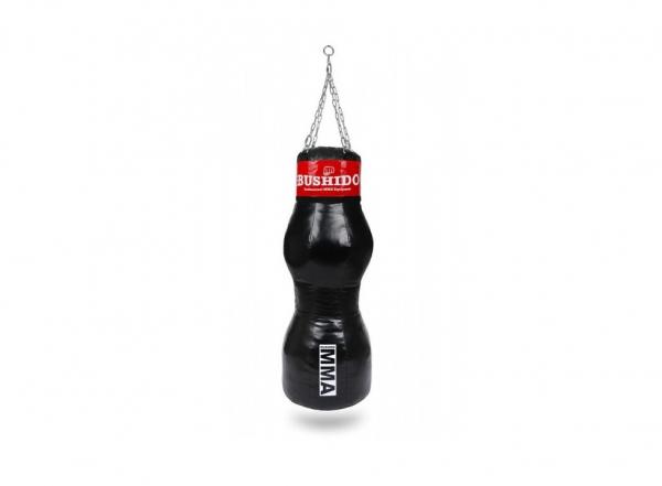 Boxovací pytel DBX BUSHIDO MMA 130 cm 45 kg