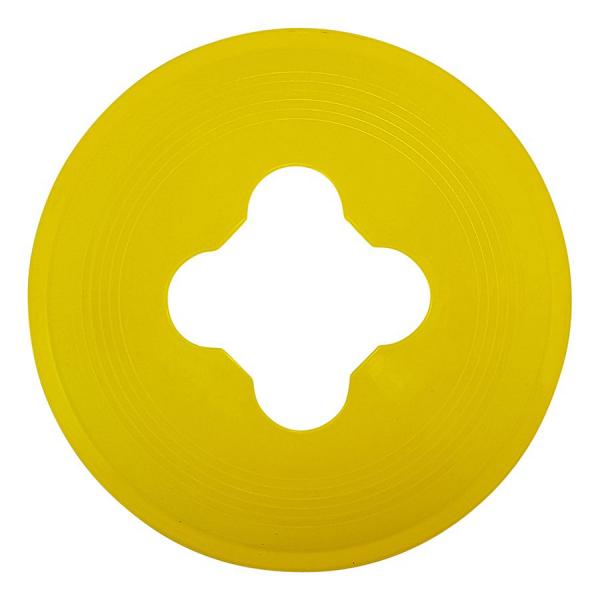 Překážková sada TUNTURI 5 ks kruh