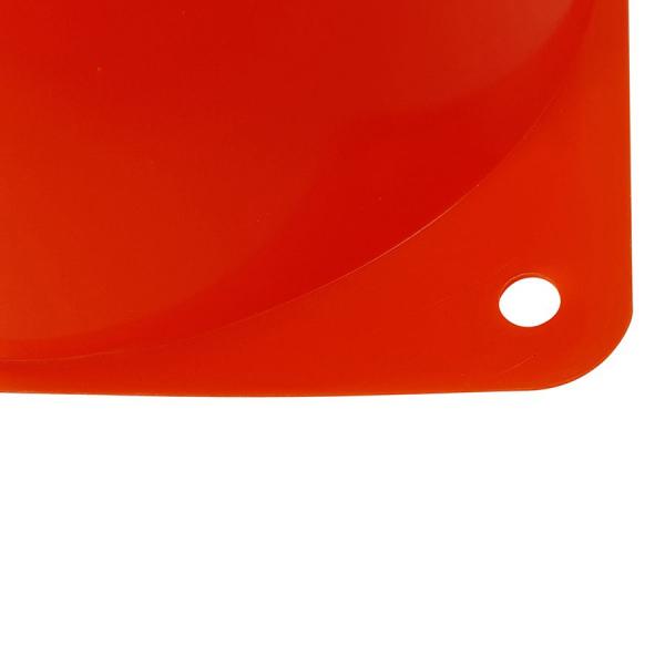 Plastové tréninkové kužely TUNTURI - 10 ks detail