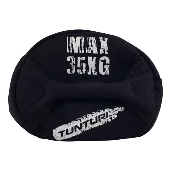 Posilovací vak plnící TUNTURI Pro - max. 35 kg strana