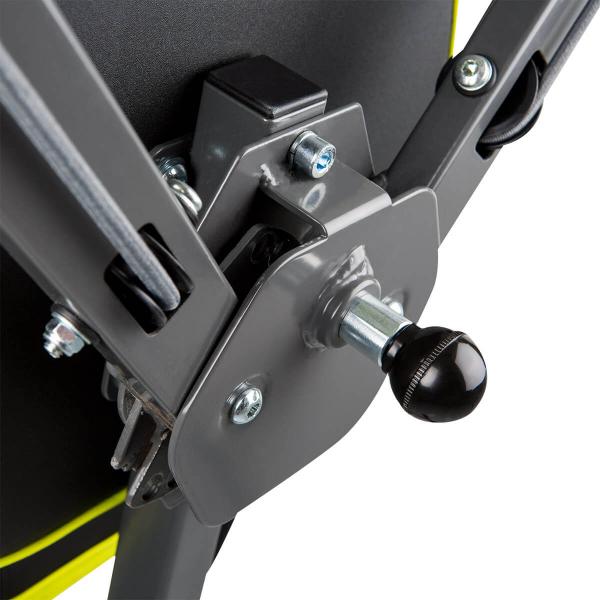 Rotoped HAMMER Home Trainer Wonderbike možnost složení detail