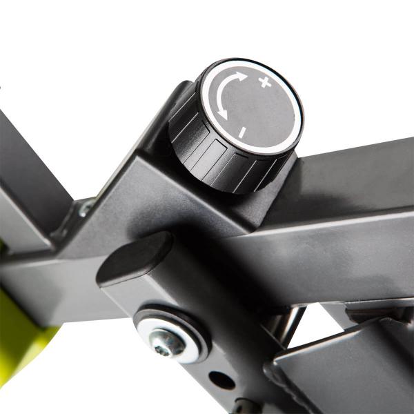 Rotoped HAMMER Home Trainer Wonderbike nastavení odporu