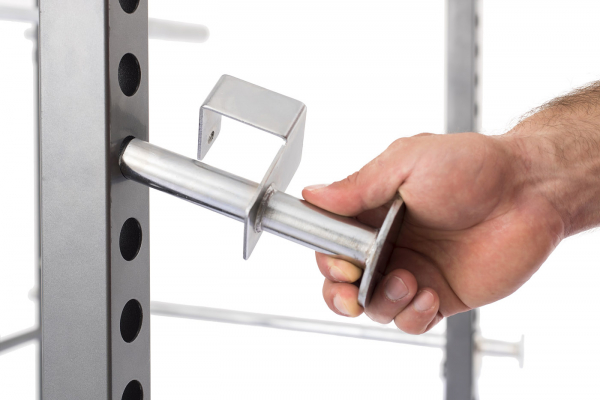 Posilovací lavice s kladkou TRINFIT Power Cage PX6_det_03