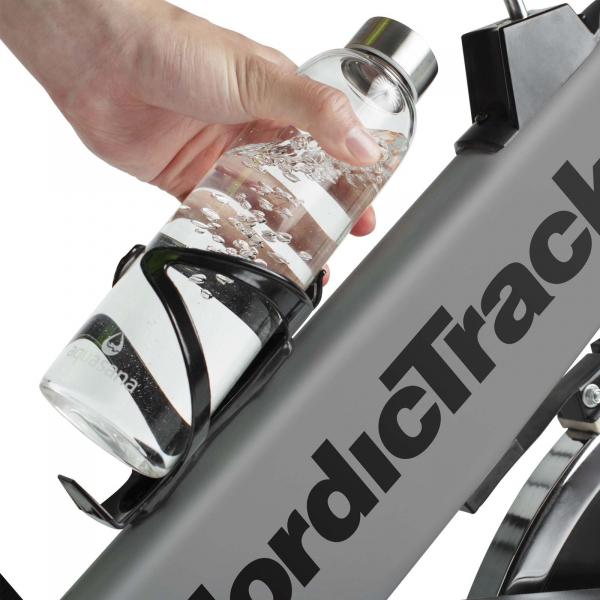 Cyklotrenažér NORDICTRACK GX3.9 držák na vodu