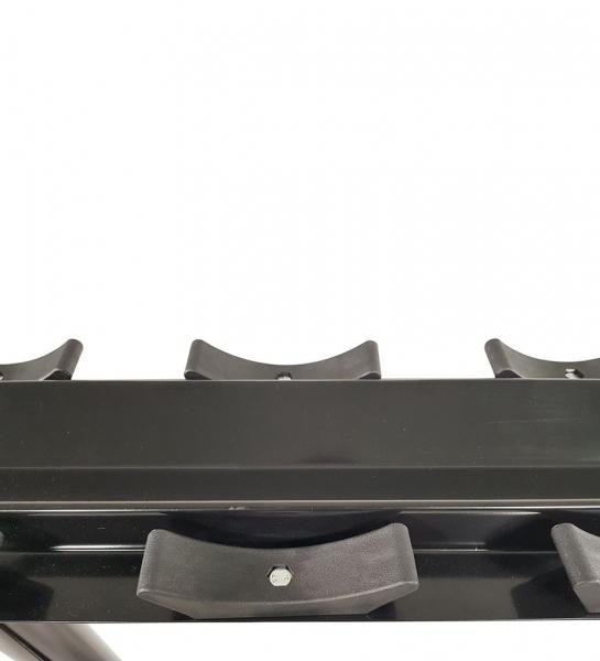 TUNTURI PRO Dumbbell Rack detail