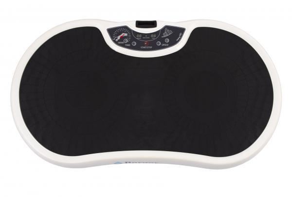 Vibrační deska DIWEAVE VP-10 přímý pohled