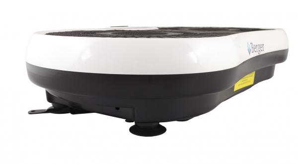Vibrační deska DIWEAVE VP-10 profil
