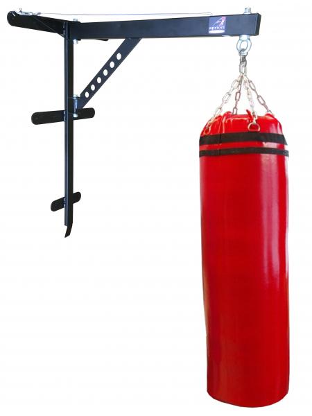 Držák na boxovací pytel - šibenice PROFI otočný pytel