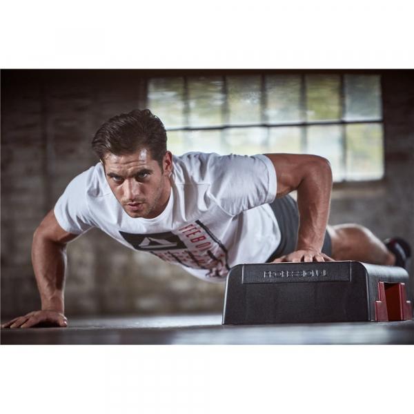 REEBOK STEP Professional workout 1