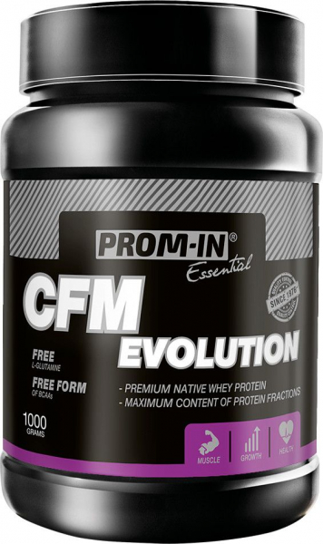PROM-IN Essential CFM Evolution 1000 g