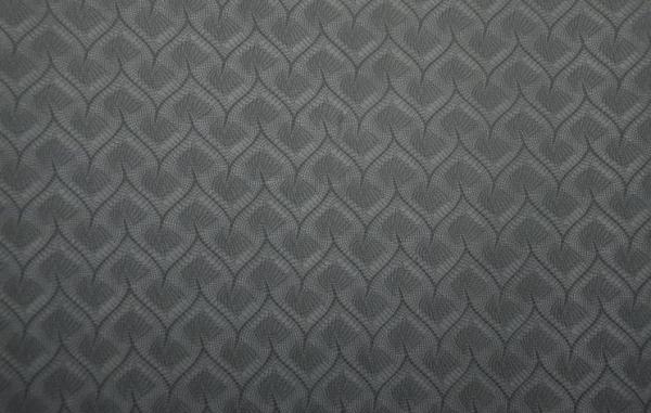 Jóga podložka TPE - 173 x 0,6 cm šedo modrá povrch 1