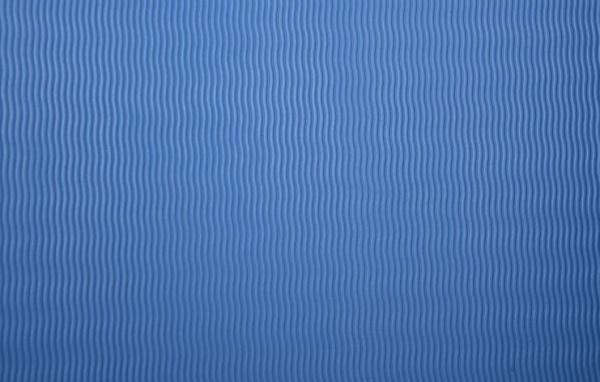 Jóga podložka TPE - 173 x 0,6 cm šedo modrá povrch