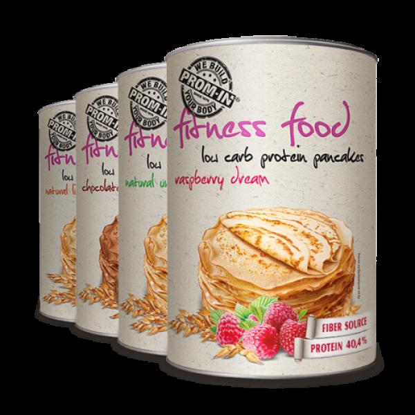 PROM-IN Proteinové palačinky Protein Pancakes 600 g
