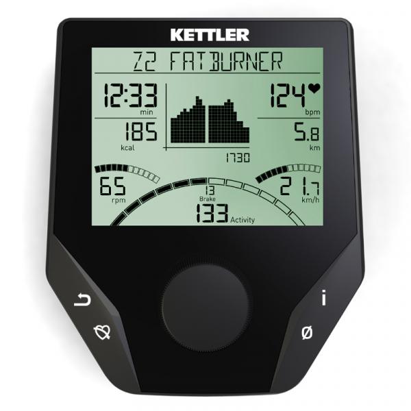 KETTLER Giro R3 pc
