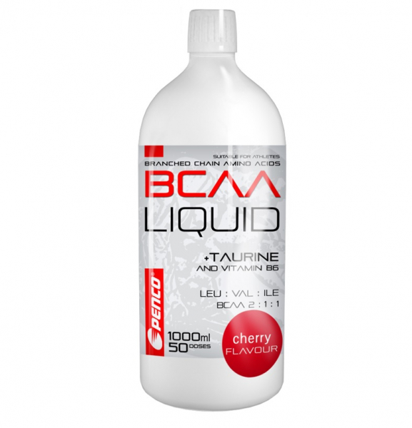 PENCO BCAA Liquid 1000 ml
