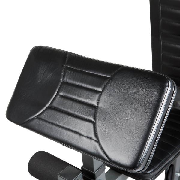 Posilovací věž  HAMMER CALIFORNIA XP bicepsová opěrka