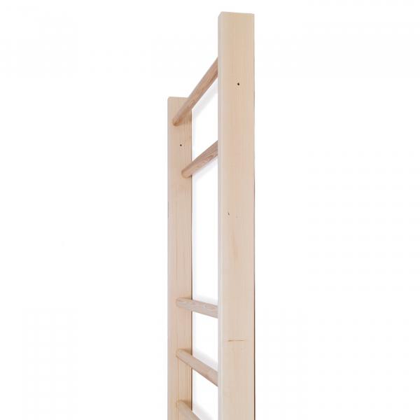 Dřevěné žebřiny Fitham LUX 250x90_21