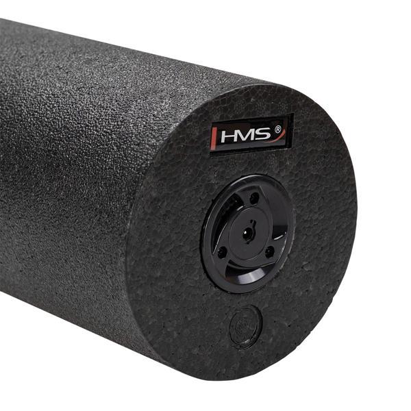 Vibrační masážní válec (roller) 29 cm HMS FSV300 detail 1