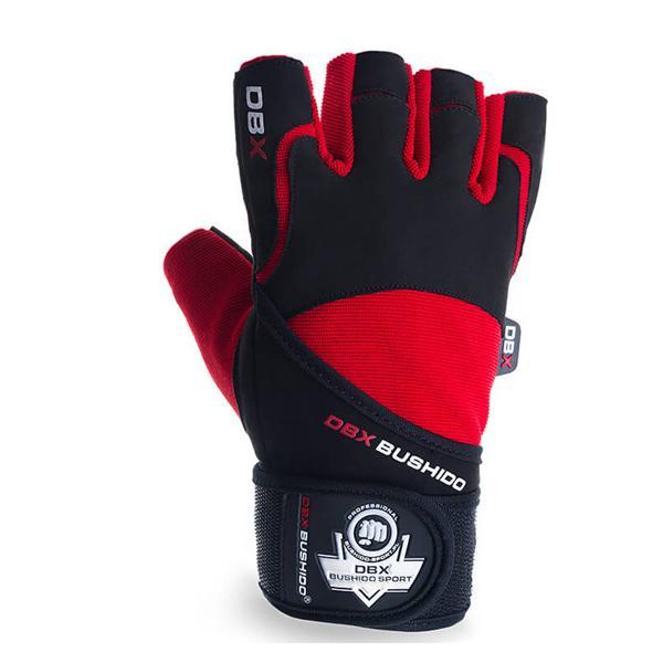 Fitness rukavice DBX BUSHIDO DBX-WG-161