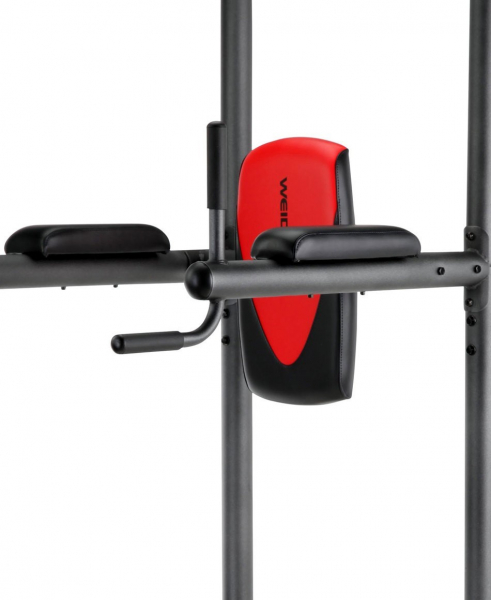 Weider Power Tower detail