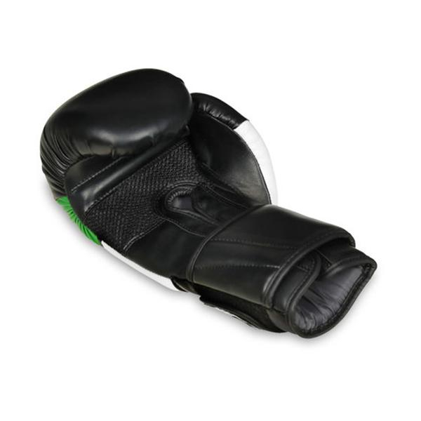 Boxerské rukavice DBX BUSHIDO B-2v6 vnitřek