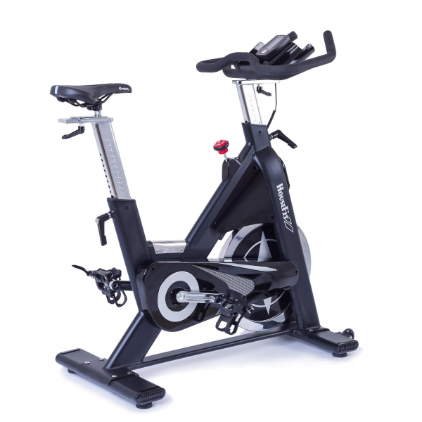 Cyklotrenažér HouseFit Astra