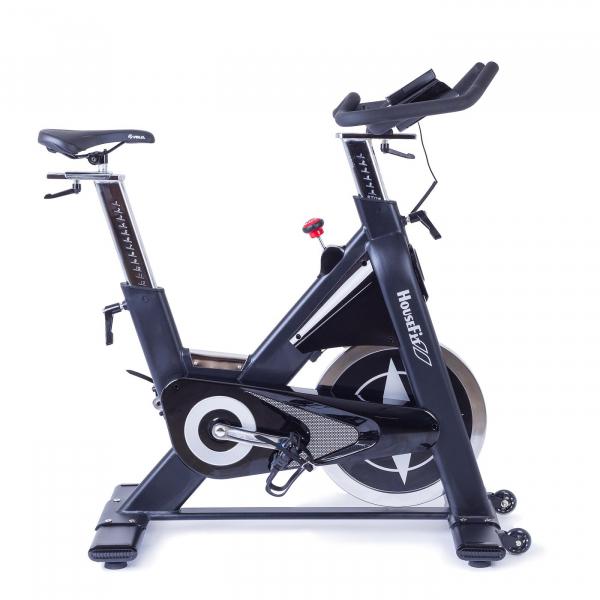 Cyklotrenažér HouseFit Astra_boční