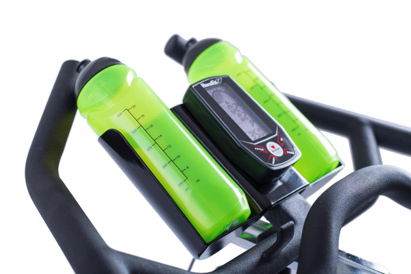 Cyklotrenažér HouseFit Astra_držák na lahve