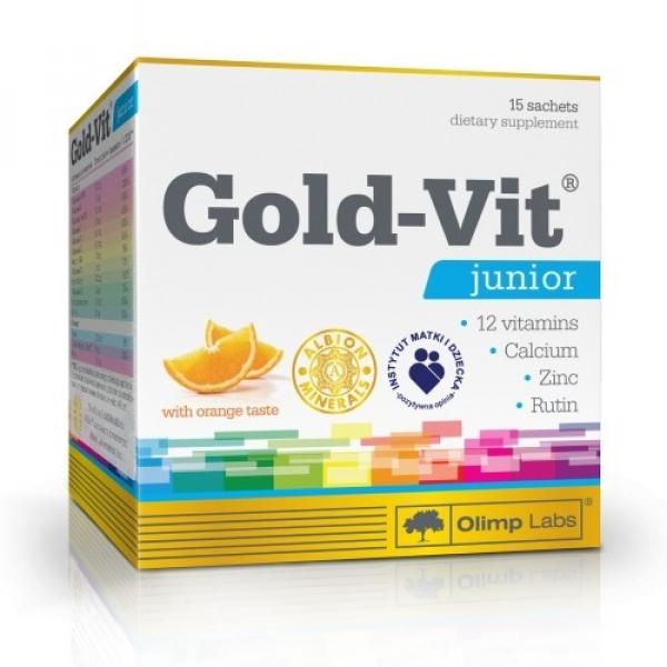OLIMP GOLD-VIT Junior