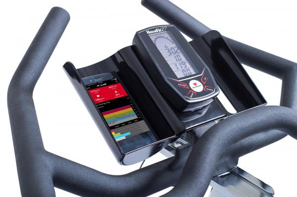 Cyklotrenažér HouseFit display uni