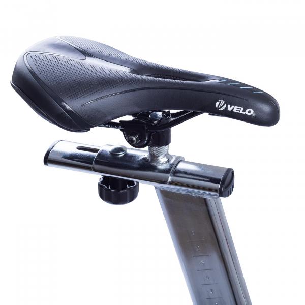 Cyklotrenažér HouseFit Racer 50_sedlo