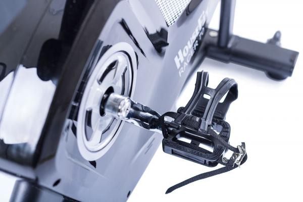 Cyklotrenažér HouseFit Racer 70_pedál