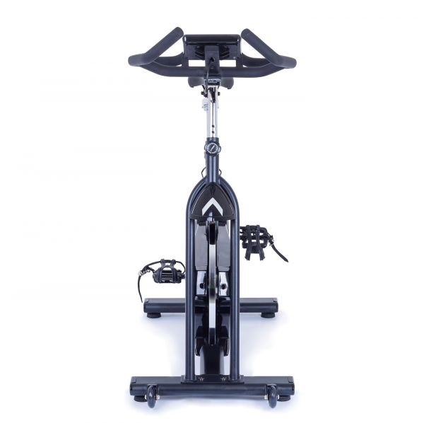 Cyklotrenažér HouseFit Racer 70 iTrain_zpředu