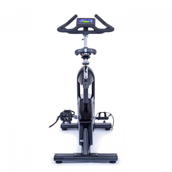 Cyklotrenažér HouseFit Racer 70 iTrain_zezadu