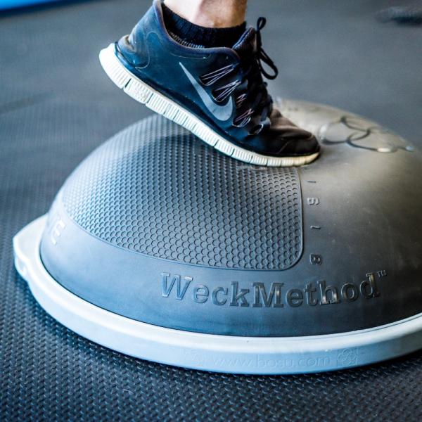 BOSU ® Balance Trainer ELITE workout