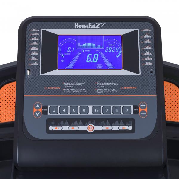 HouseFit SPIRO 30 - počítač