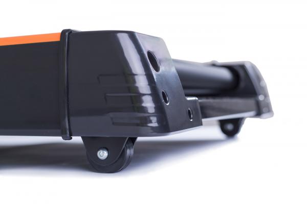 HouseFit SPIRO 30 - transportní kolečka