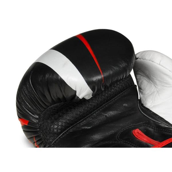 Boxerské rukavice kožené DBX BUSHIDO B-2v7 detail