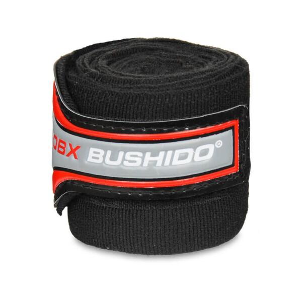 Boxerská omotávka DBX BUSHIDO PRO detail 1