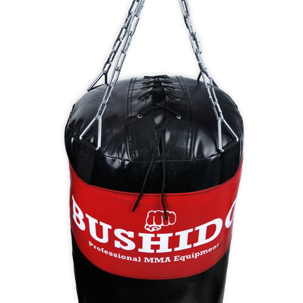 Boxovací pytel DBX BUSHIDO 180 x 45 cm - prázdný vršek