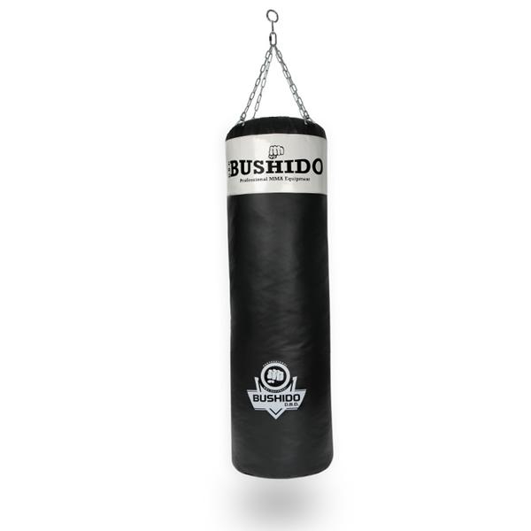 Boxovací pytel DBX BUSHIDO 140 x 40 cm - prázdný