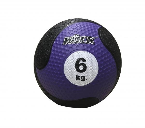 Medicinball 6kg