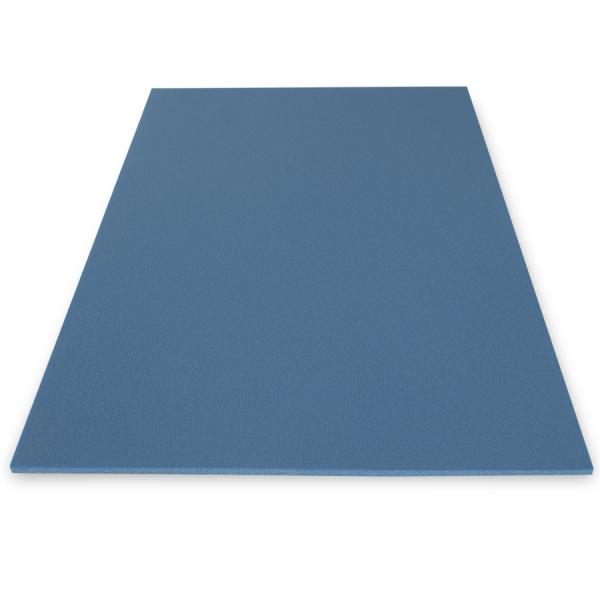 Podložka na cvičení malá tmavě modrá