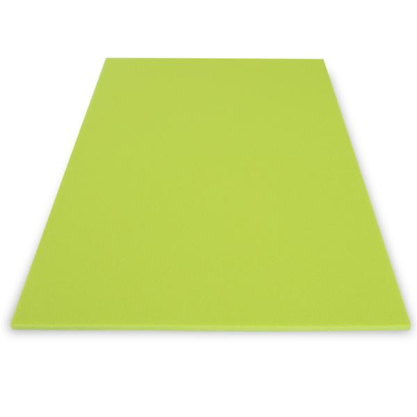 Podložka na cvičení malá zelená