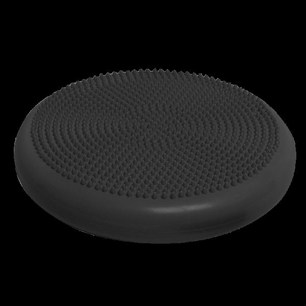 Vzduchová balanční podložka Air pad černá