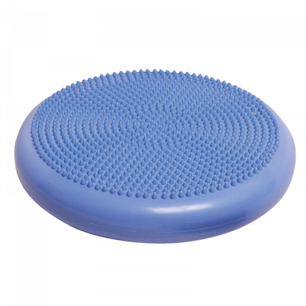 Vzduchová balanční podložka Air pad modrá