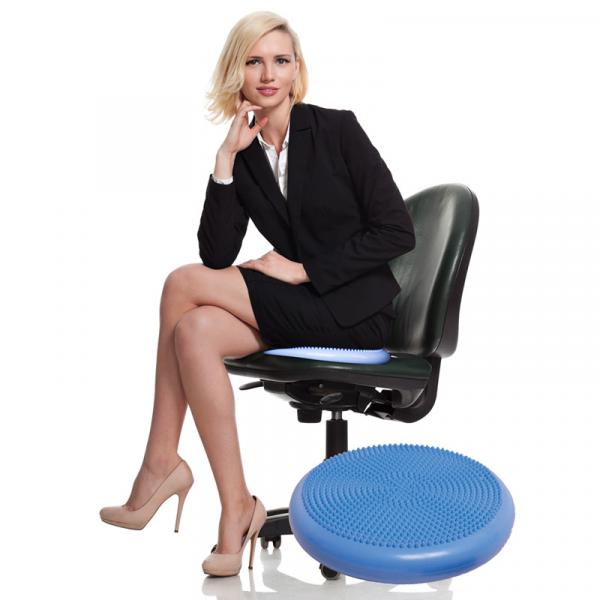 Vzduchová balanční podložka Air pad woman